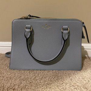 Kate Spade Baby Blue Bag